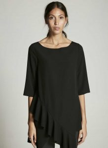 MNT-clothes-Mint-Velvet-ruffle-top-219x300